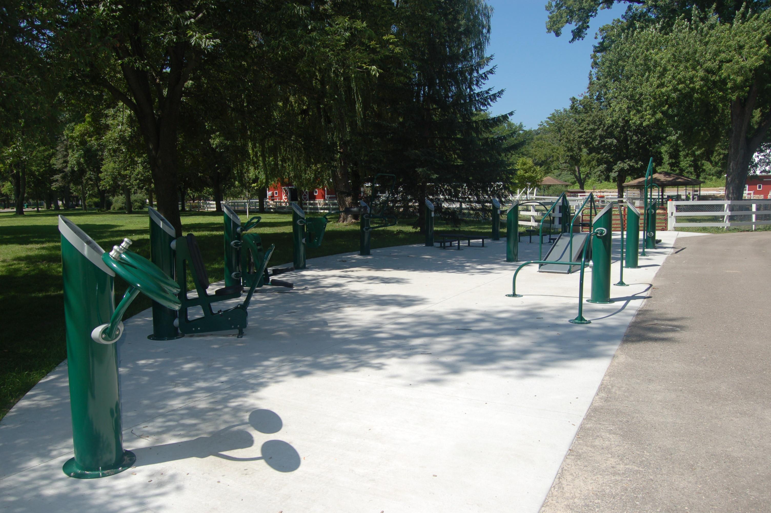 Sibley Park | Mankato, MN